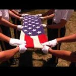 flag folding ceremony2